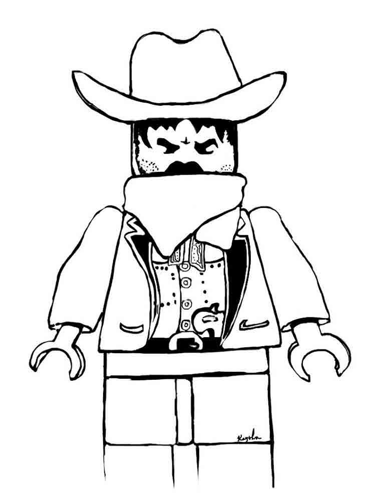Police coloring page for boys print for free