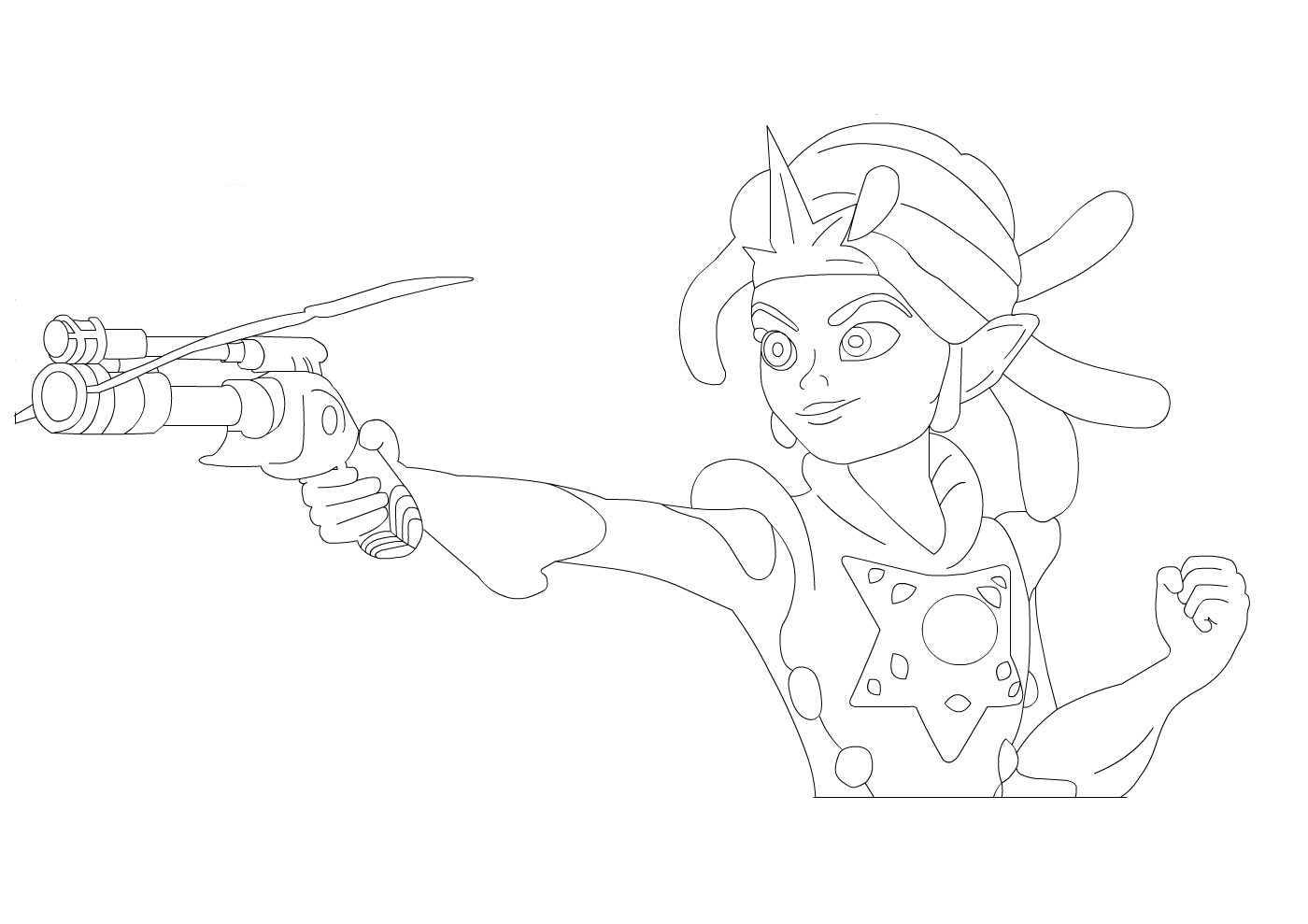 Zak Storm Coloring Pages To Download And Print For Free
