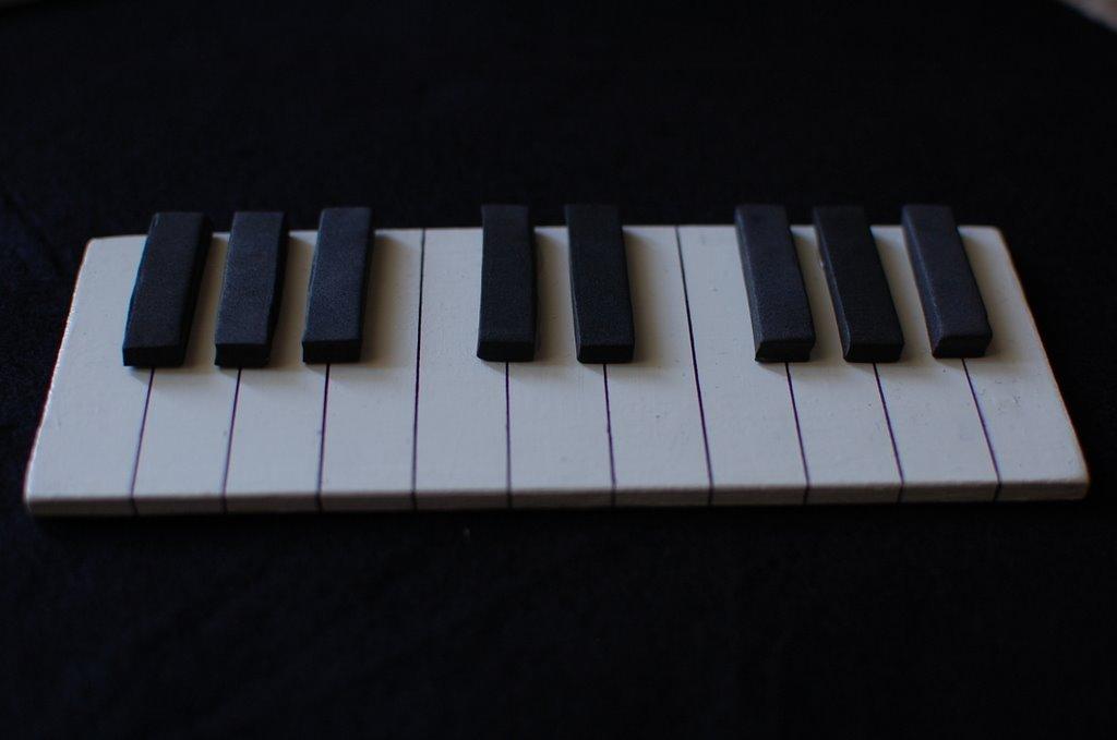 diy  silent mini keyboards
