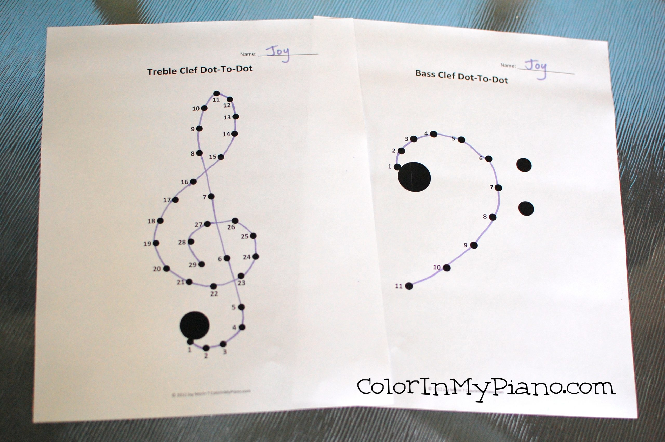 Dot To Dot Worksheets Over 700