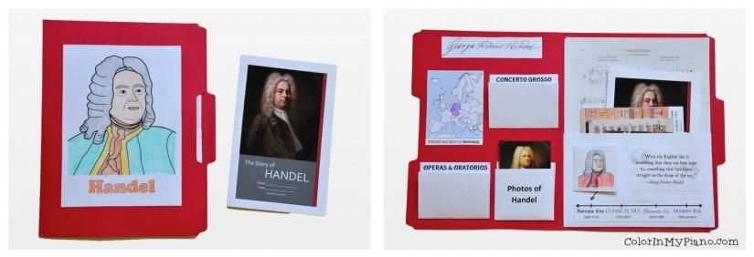 Handel both