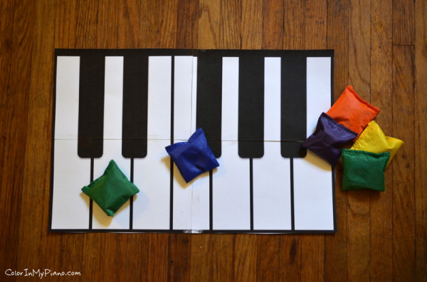 picture about Printable Piano Keyboard identify Huge Keyboard printable - Shade Inside of My Piano