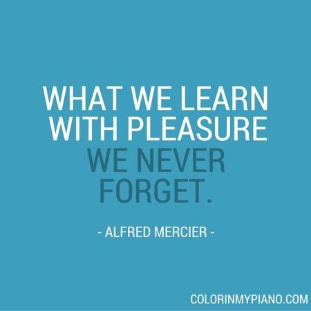 mercier quote