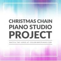 005 Piano Studio Christmas Project