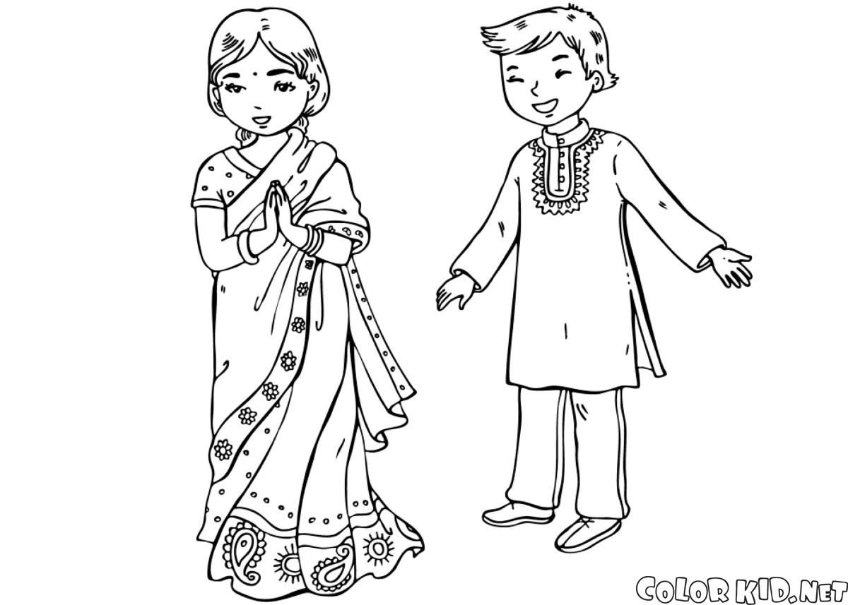 peter pan indian princess coloring pages | Peter Pan Indian Chief Costume | Wiring Diagram Database