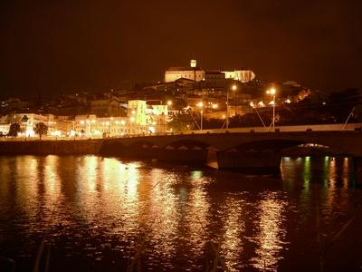 Day 5 – Coimbra   color blog
