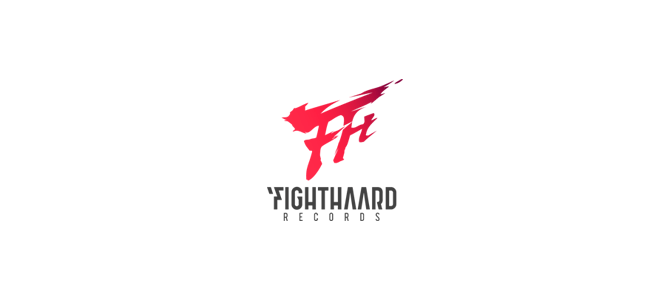 80 fantastic flat logo