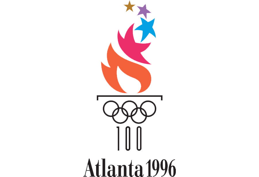 1924 Winter Olympic Games Logo