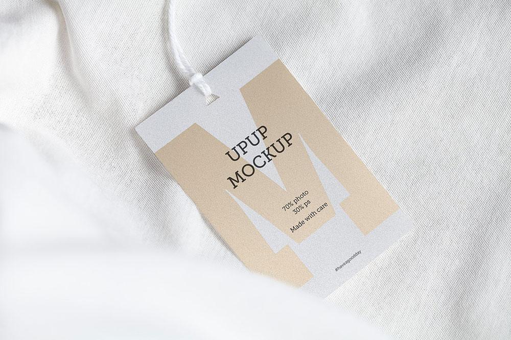 32 superb clothing tag