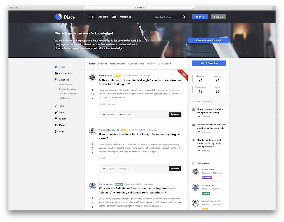 Wordpress Free Wiki Theme