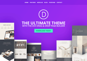 Best Wordpress Templates [2019] 3