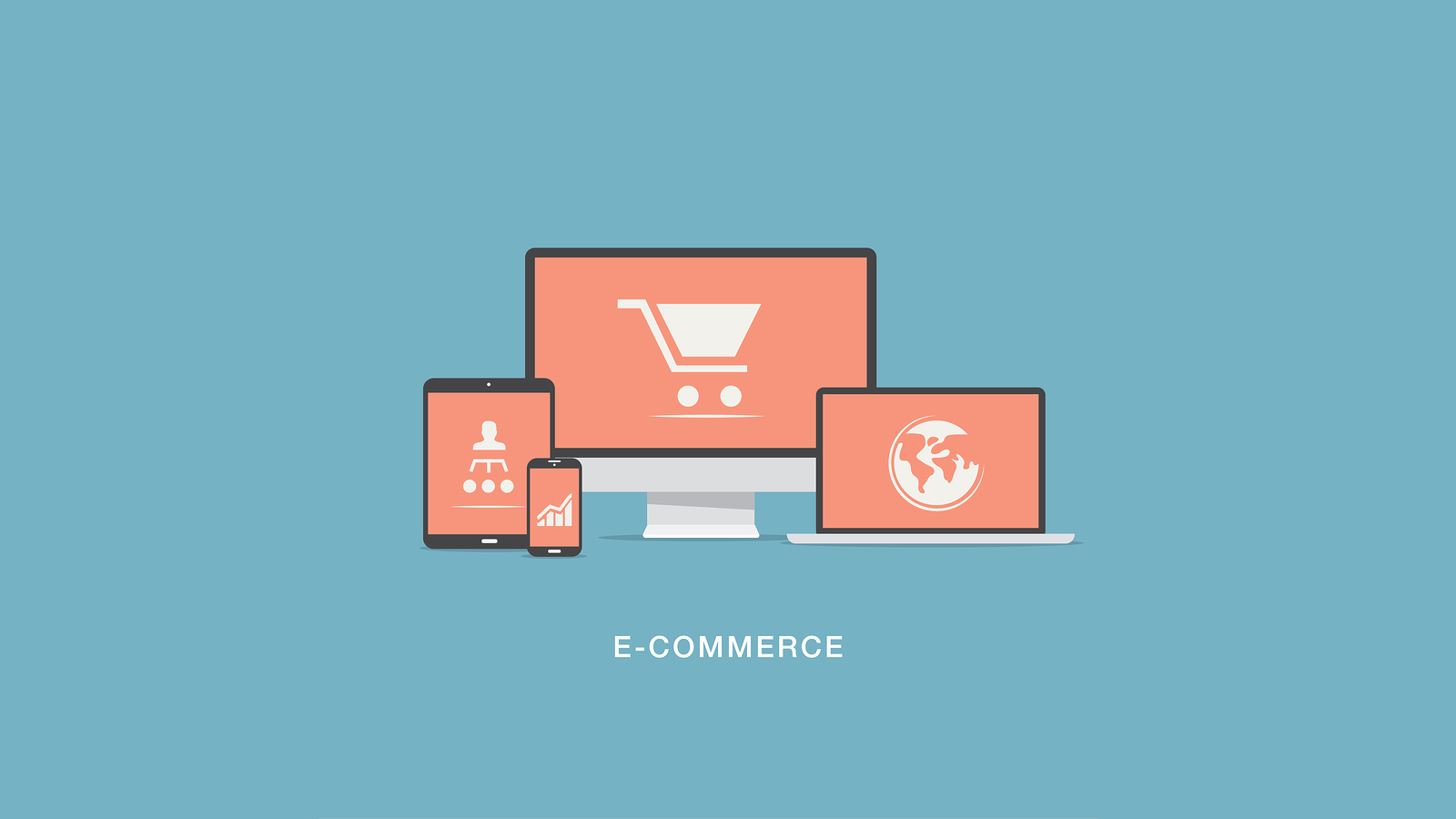 30 Free ECommerce Website Templates Built With Bootstrap