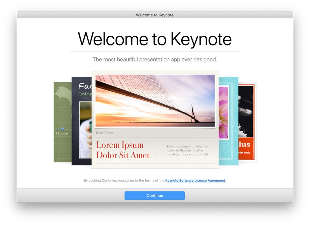 medium resolution of top 30 free templates for apple keynote 2019