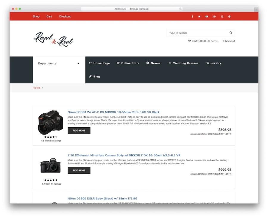 gproducts amazon affiliate wordpress plugin