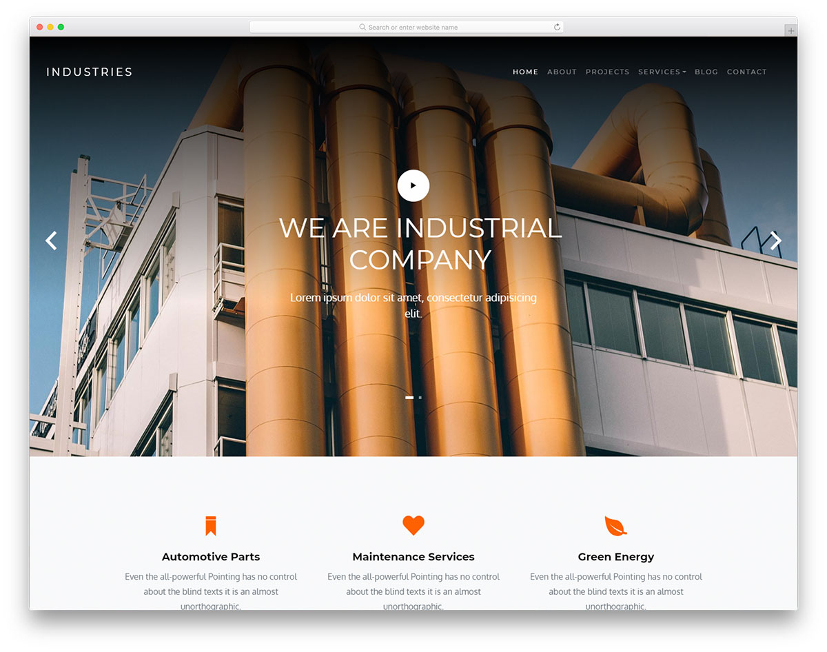 industries free industrial company