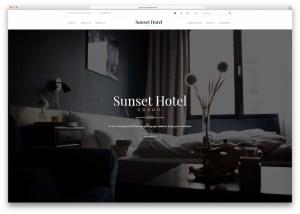 website templates editing colorlib booking template