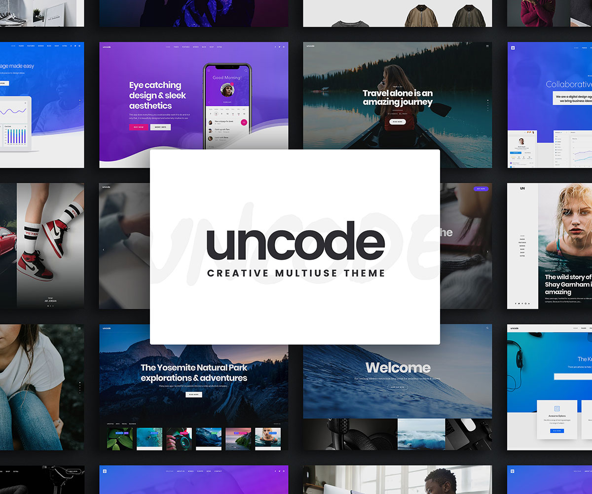 Portfolio wordpress theme is clean and minimal that is perfect for displaying your works in style, along with a beautiful blog and tons of great features. 50 Best WordPress Portfolio Themes 2021 Colorlib