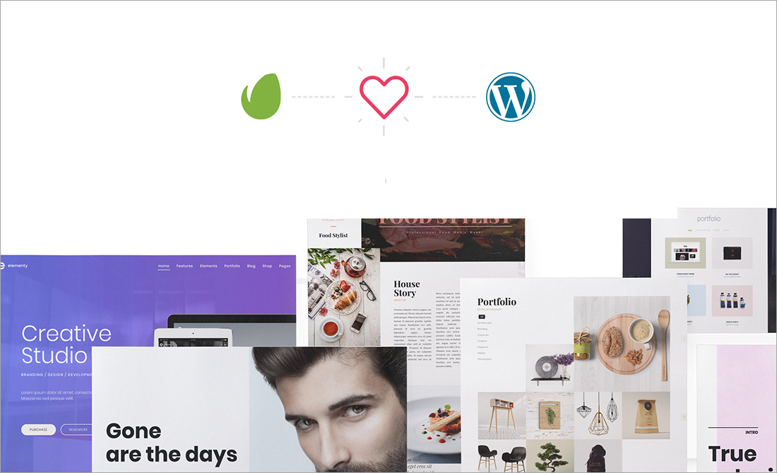 Access Unlimited Downloads of Premium WordPress Themes and Plugins! - Colorlib