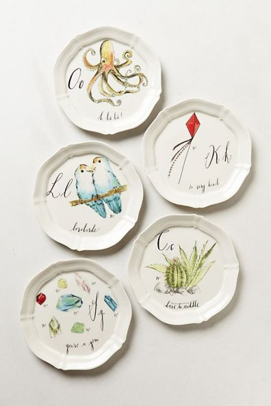 Anthropologie Artists: Linea Carta by Diva Pyari