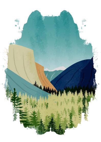 National Park Prints