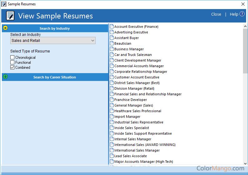 ResumeMaker Professional Deluxe 40 OFF Coupon 100 Working