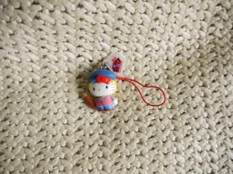 Narikiri Mascot Hello Kitty S5 Dog of Flanders 1
