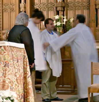 White Garment - of Purity