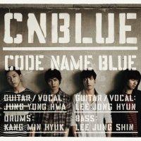 [Album] CNBLUE - Code Name Blue LP ~Limited Edition~ 320kbps