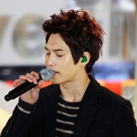[Pic] 121213 Fantaken Lee Jonghyun @ SBS Radio「Cheerfulness Express」