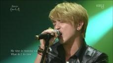 CNBLUE - I'm Sorry, Talk, WYA, Love @YHY Sketchbook 130125 gogox2 137