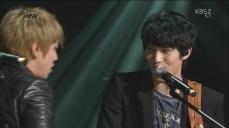 CNBLUE - I'm Sorry, Talk, WYA, Love @YHY Sketchbook 130125 gogox2 194