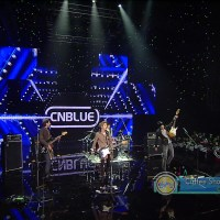 [Vid] 130224 CNBLUE - Coffee Shop, I'm Sorry Goodbye Stage @ SBS Inkigayo