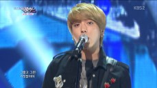 CNBLUE - I'm Sorry @KBS Music Bank gogox2 058