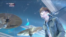 CNBLUE - I'm Sorry @KBS Music Bank gogox2 099