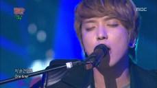 CNBLUE - OT, Yes, Talk, IS, CS @MBC Beautiful Concert 130225 009