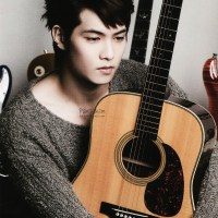 [Scan | Trans] the FNC Magazine No.1 Interview: Lee Jonghyun