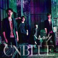 [Album | Lyrics] CNBLUE ~Lady~ 6th Japan Single Album Limited Edition