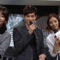 [Vid] 131105 Lee Jonghyun Guest MC @ SBS MTV The Show All About K-POP