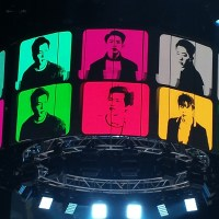 [FA|Pic|Vid] Mari & CNBLUE USA Attend KCON 2014