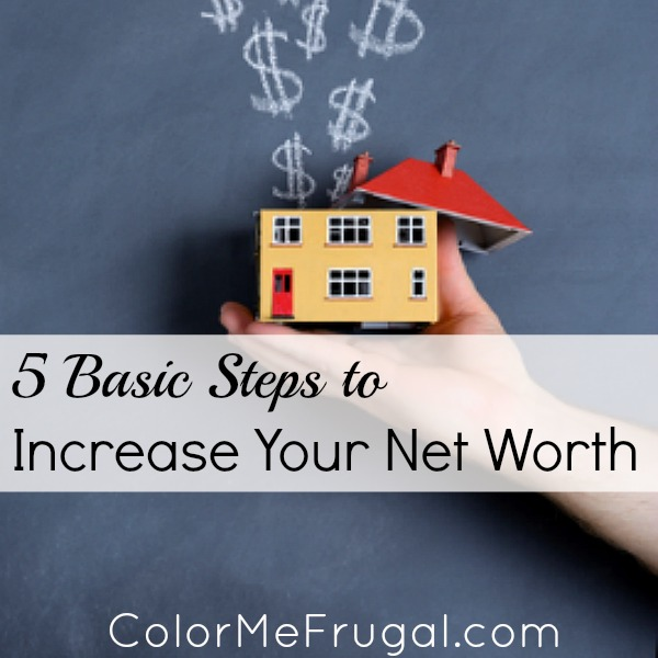5 Basic Steps to Increase Your Net