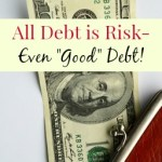 All Debt is Risk