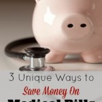 3 Ways I've Recently Used to Save Money on Medical Bills