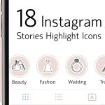 Instagram Highlight Icons Birthday Instagram Account Deaktivieren Was Passiert