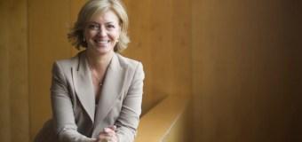 La doctora María Dolores del Pino y Pino, un referente nacional en nefrología
