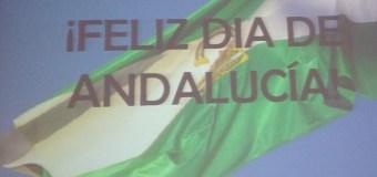 Día de Andalucía en Torrecárdenas