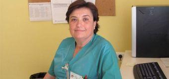 María Jesús Huertos, nueva directora gerente del Hospital de Puerto Real