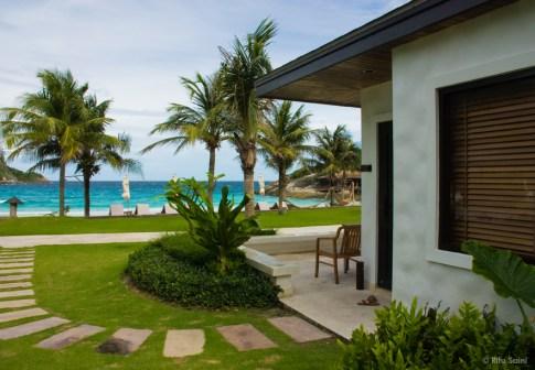 The Villa at Racha