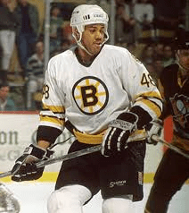 Former Bruins forward Graeme Townshend hopes to coach Jamaica in the Winter Olympics.
