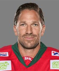 Frolunda's Joel Lundqvist.