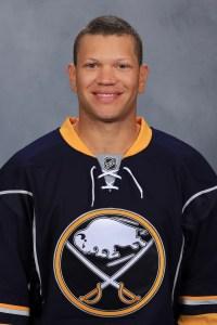 Kyle Okposo, F, Buffalo Sabres